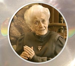 Prof. Rita Levi-Montalcini