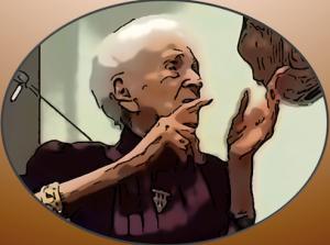 Rita Levi-Montalcini ontdekte het mechanisme van PEA