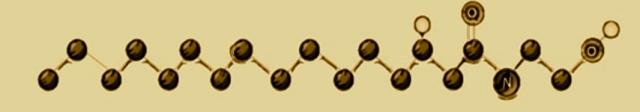 PEA-molecule structure