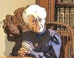 Levi-Montalcini, La Mama di PEA
