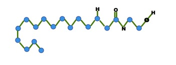 Natural anti-inflammatory compound palmitoylethanolamide